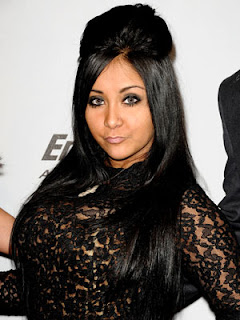 Snooki Hairstyle