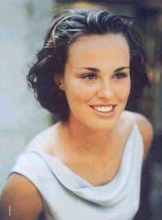 Martina Hingis cute image