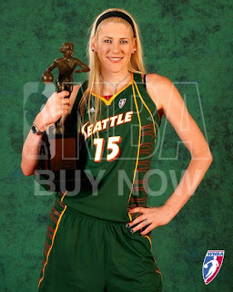 Lauren Jackson wallpaper