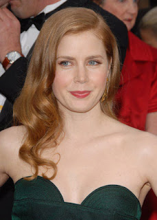 Amy Adams Hairstyles image
