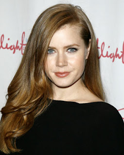 Amy Adams Hairstyles pic