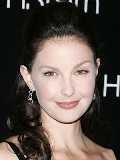 Ashley Judd Hairstyle Picture