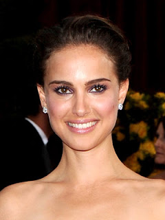 Natalie Portman Hairstyle Image