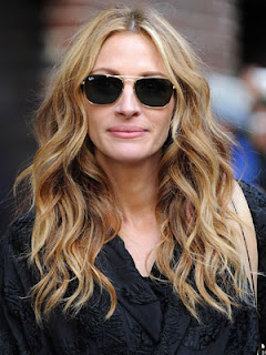 Julia Roberts Hairstyle Pic