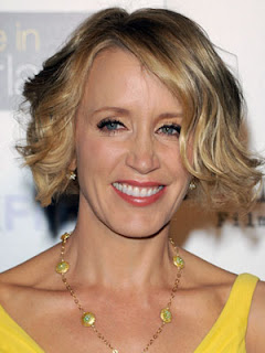 Felicity Huffman Hairstyle Pic