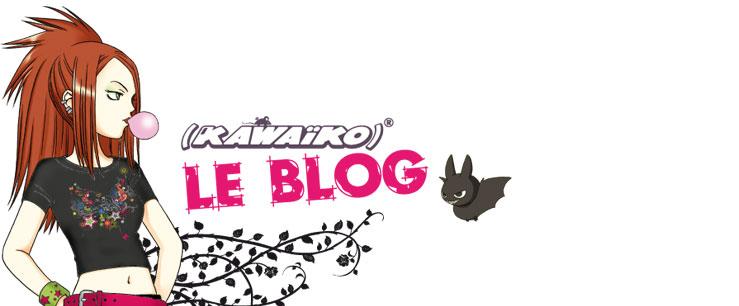 Kawaiko le blog
