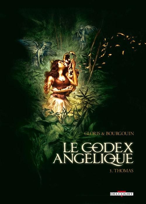 BD avec ou sans line Codex-angelique-t3-cv