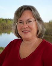 Peggy Shumaker, Alaska State Writer
