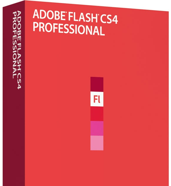 adobe flash cs 4 download