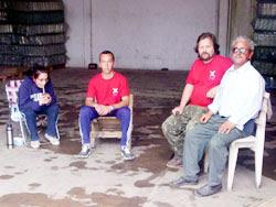 Obreros ocupan fábrica en Rivera
