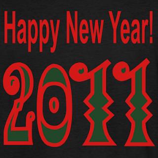 happy New year gift idea