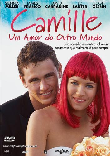 Camille : Um Amor Do Outro Mundo   Dual Áudio + Legenda
