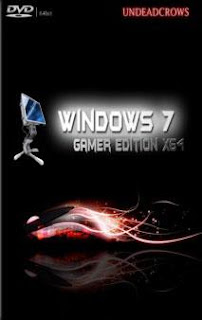 Windows Seven Gamer Edition x64