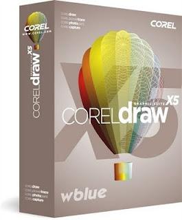 CorelDRAW Graphics Suite X5 Final + PT BR + Serial