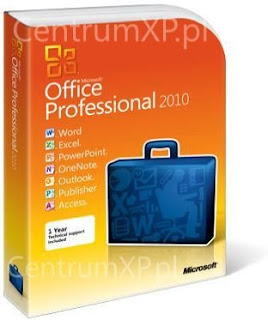 Microsoft Office 2010 SELECT EDITION X86 and X64