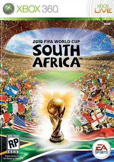 2010+FIFA+World+Cup+South+Africa+USA+XBOX360 2010 FIFA World Cup South Africa USA XBOX360