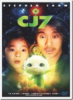 Baixar Filme CJ7: O Brinquedo Mágico   Dublado Download