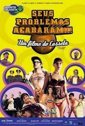 Baixar Filme Casseta & Planeta – Seus Problemas Acabaram!!! (Nacional)