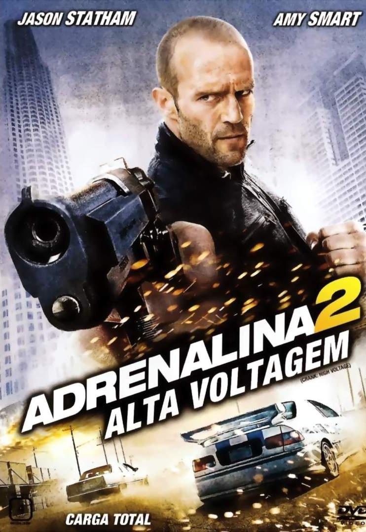 Adrenalina 2 Dublado