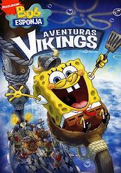 Baixar Filme Bob Esponja: Aventuras Vikings (Dublado) Online Gratis