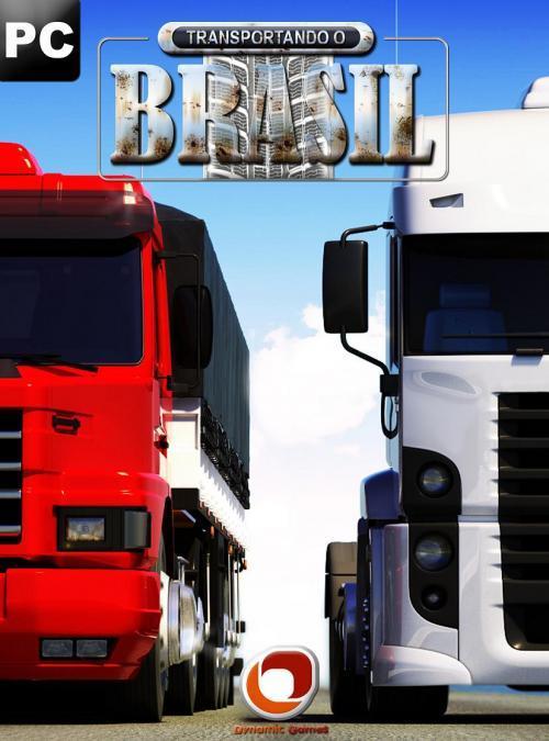 Download Transportando  o Brasil - jogo 2010