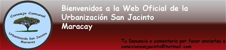 Bienvenidos a Conexión San Jacinto