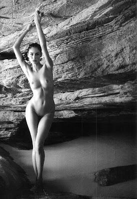 nicole trunfio nude