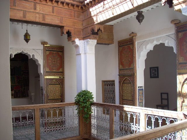 Traditional Moroccan House Design Crowdbuild For