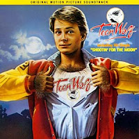 The montage-song filled soundtrack to the 1985 classic Teen Wolf, ...
