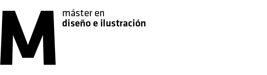 Máster en Diseño e Ilustración
