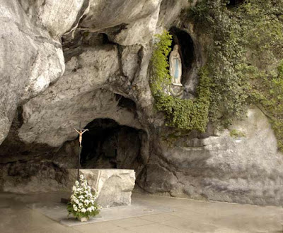 Manresa+grotto