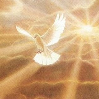espiritu de DIOS
