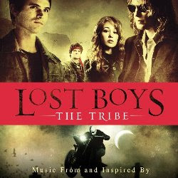 Lost Boys: The Tribe (OST)