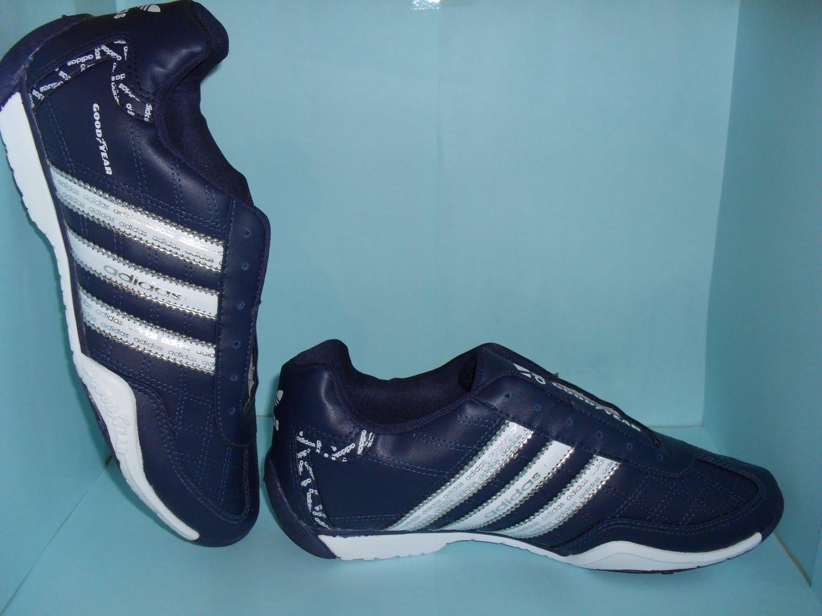 zapatillas adidas goodyear
