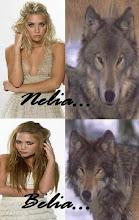 Belia y Nelia