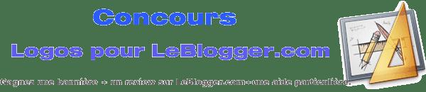 Logo Le Blogger