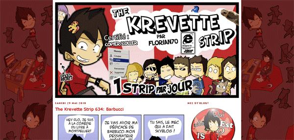 The-Krevette