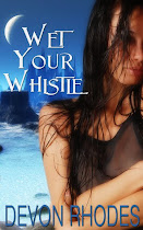 Wet Your Whistle