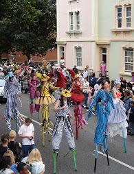 St.Pauls Carnival 2008