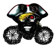 Cap'n Bikebeard