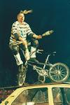 Sean 'Bikeboy' Archaos 1990 -1992