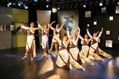 Profetas da Dança!