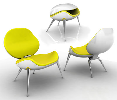 Floger Chair by Designnobis 2
