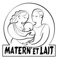 site Matern'et Lait