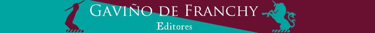 Gaviño de Franchy Editores