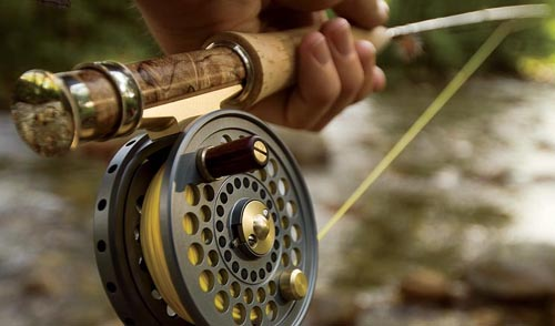 Daven 39 s blog november 2010 for Best fly fishing rods