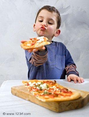 piza boy