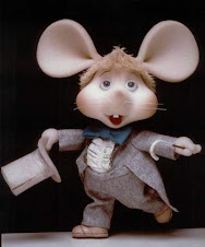 Miss You Topo Gigio