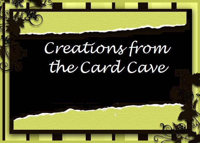 Creations from the Card Cave