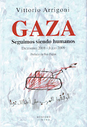 Gaza, seguimos siendo humanos